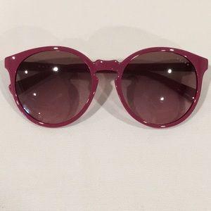 Ralph Lauren Purple Sunglasses